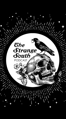 The Strange South Podcast Wallpaper